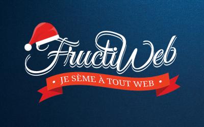 Fructiweb et les Fêtes de fin d'année !