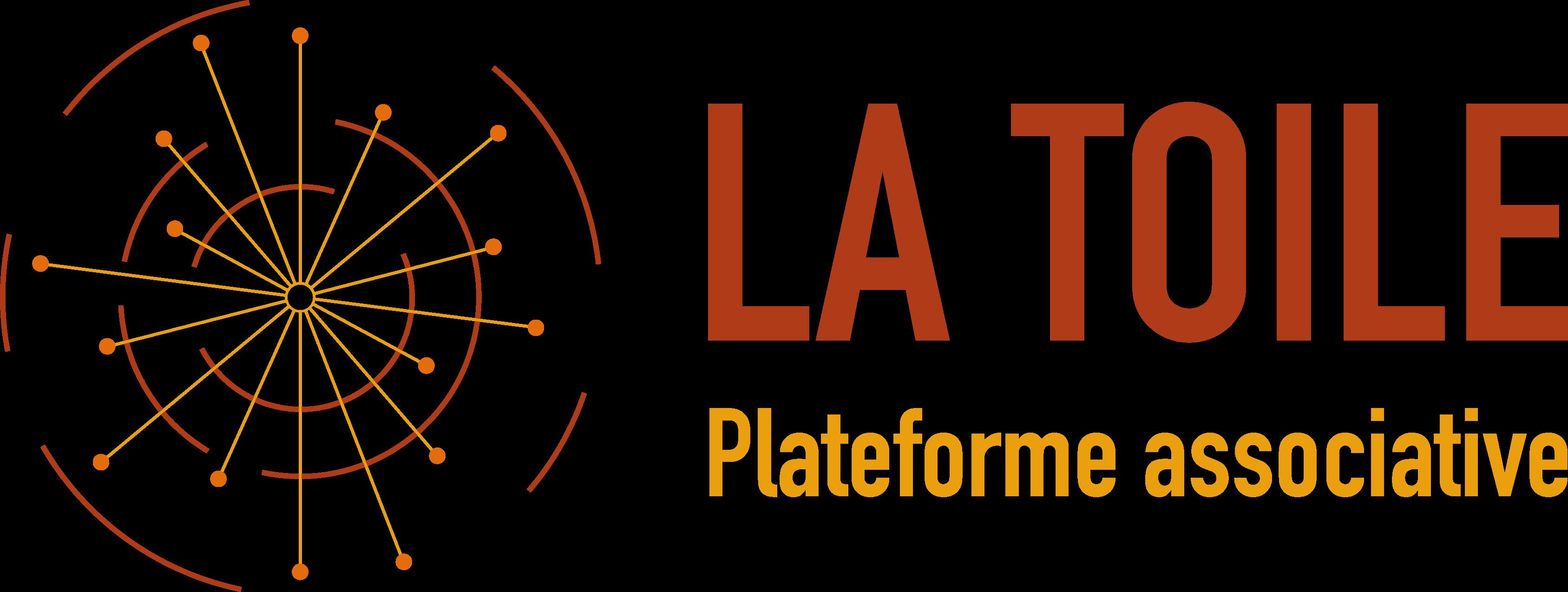 Logo de La Toile La Tronche
