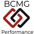 Logo de BCMG Performance