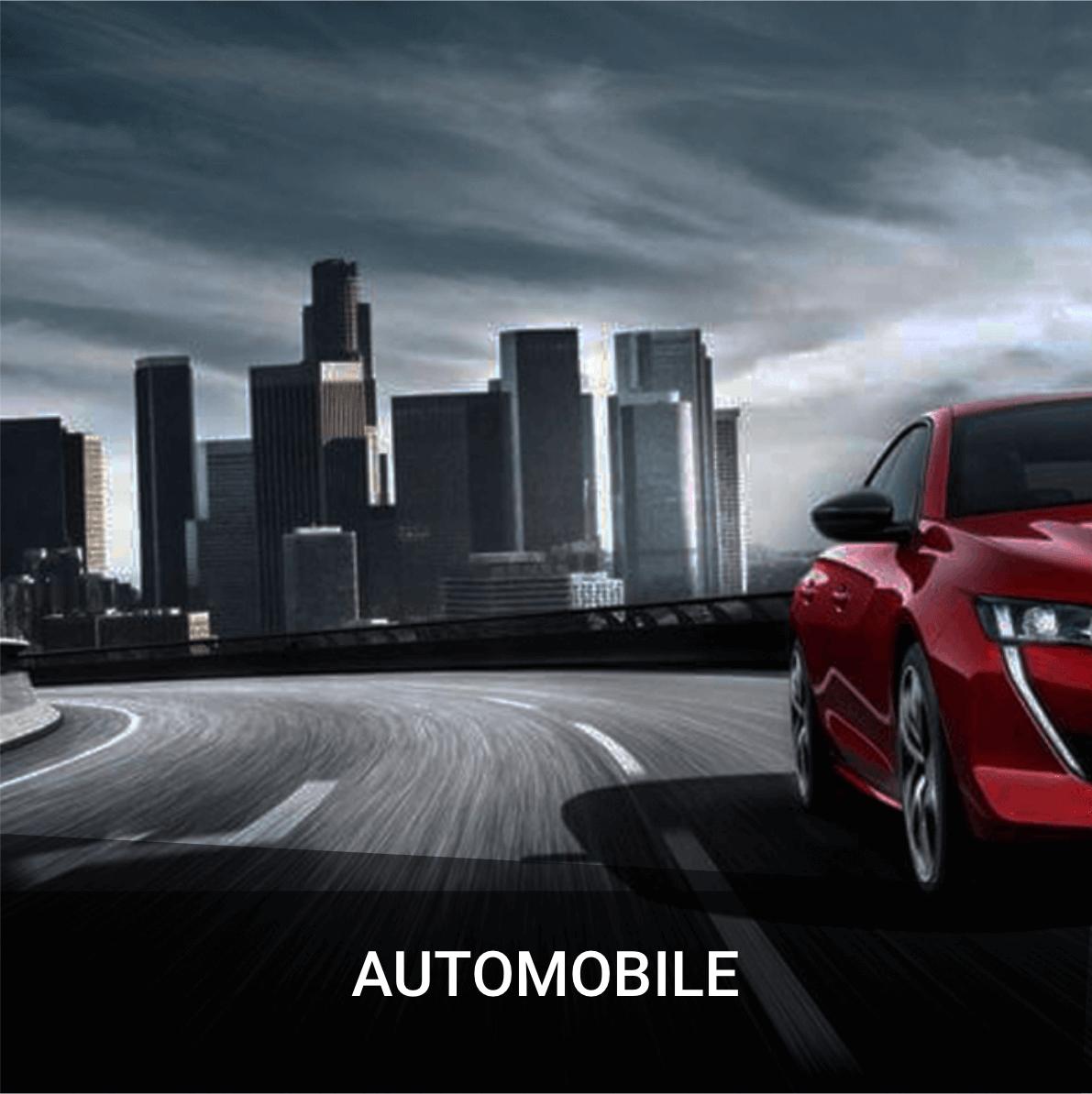 Image représentant les réalisations d'automobile