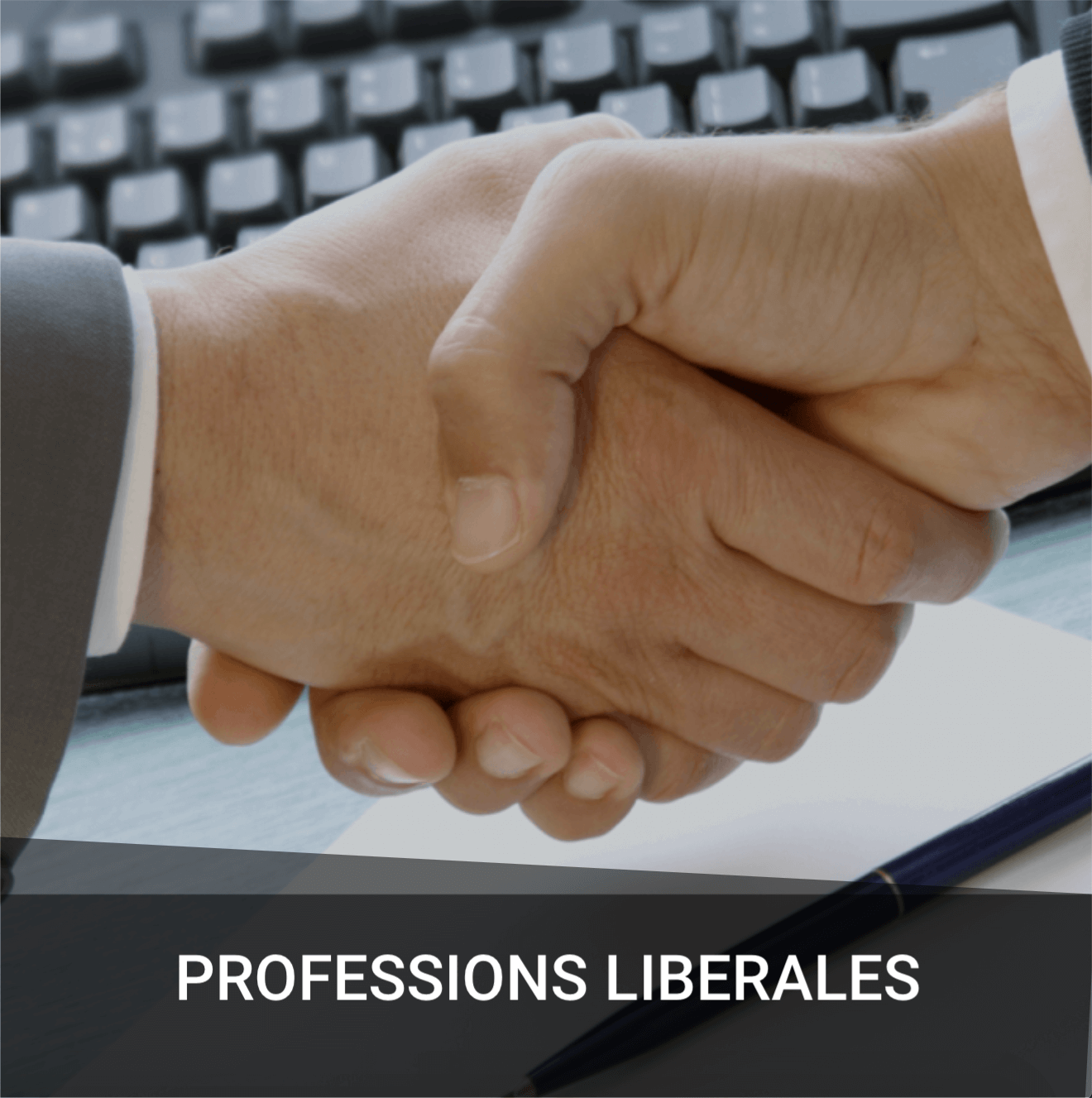 Image représentant les réalisations de professions libérales
