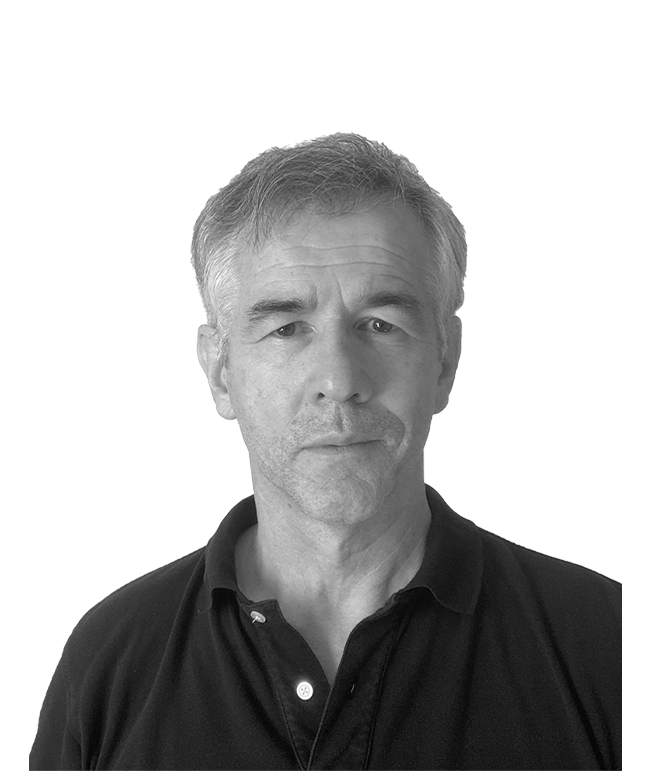 Gilles Mortier