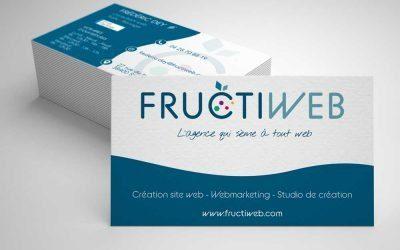 Coup de neuf pour Fructiweb !