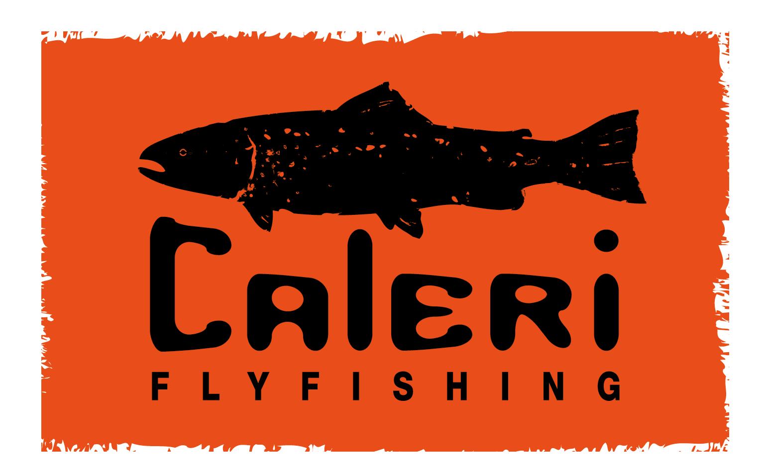 Logo de l'entreprise Caleri FlyFishing